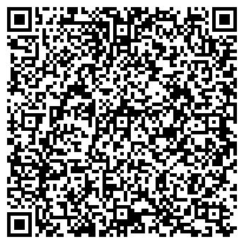 QR-код с контактной информацией организации Вивастом, ООО