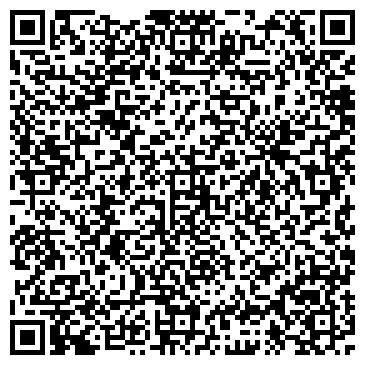 QR-код с контактной информацией организации ДентаЛюкс, ЧФ