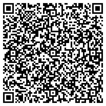 QR-код с контактной информацией организации Все для медицины, ООО