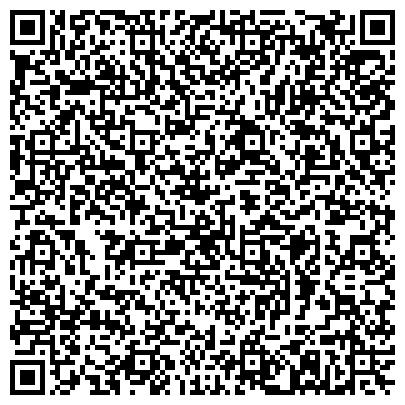 QR-код с контактной информацией организации Контактная коррекция зрения, Интернет-магазин