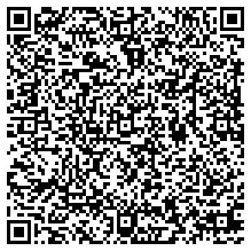 QR-код с контактной информацией организации Салон мебели KOMORA, ЧП