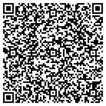 QR-код с контактной информацией организации Оптилюкс, ЧП