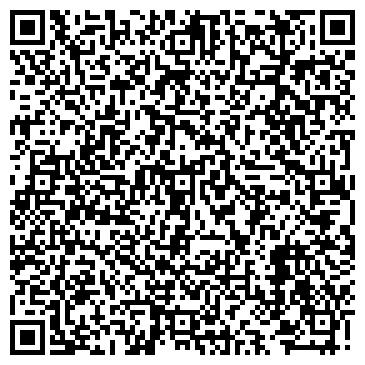 QR-код с контактной информацией организации Промтоварный рынок, ООО