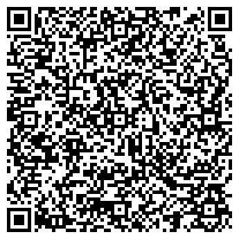 QR-код с контактной информацией организации ЛВК Групп, ООО