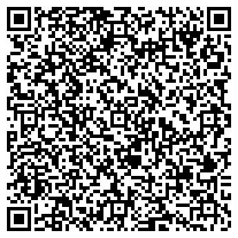 QR-код с контактной информацией организации Изимедикс, ООО (Ezmedix)