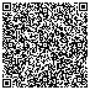 QR-код с контактной информацией организации Мастер-Трейд, ООО