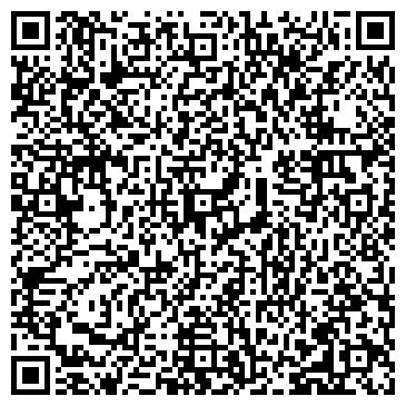QR-код с контактной информацией организации Изимед, ООО