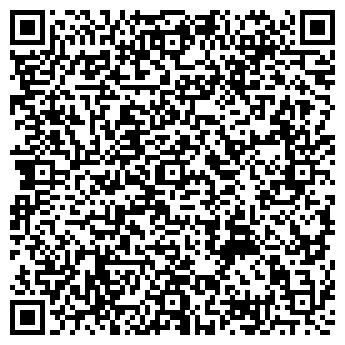 QR-код с контактной информацией организации СЕНС Плюс, ЧП