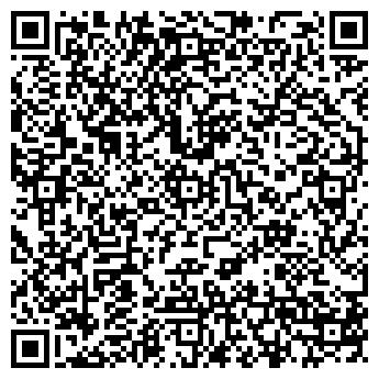QR-код с контактной информацией организации Лигея, СПД