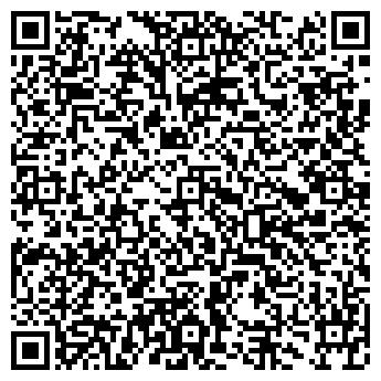 QR-код с контактной информацией организации Дентек,ООО
