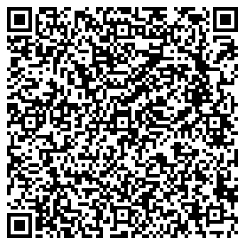 QR-код с контактной информацией организации Медакс Трейд, ООО
