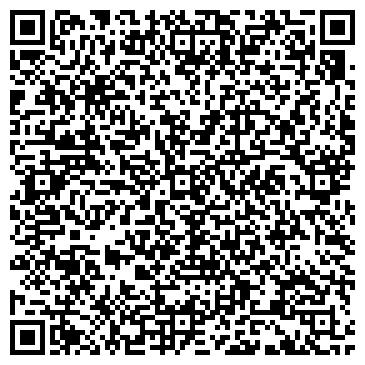 QR-код с контактной информацией организации Виктория К, ЧП