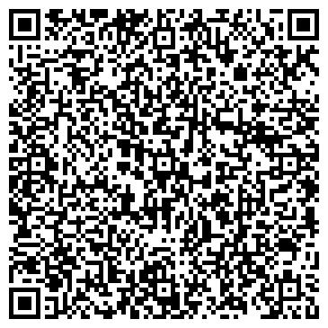 QR-код с контактной информацией организации КримМедМаркет, ООО