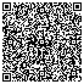 QR-код с контактной информацией организации Медисвет, ООО