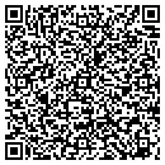 QR-код с контактной информацией организации Оксия, ООО