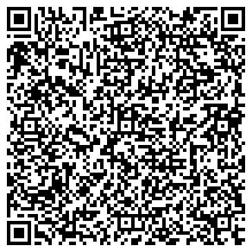 QR-код с контактной информацией организации МАРГО ТУР СЕРВИС