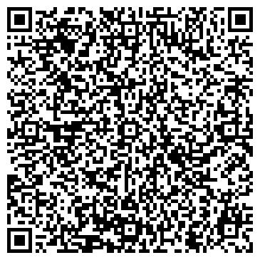 QR-код с контактной информацией организации ТерноДент, ООО