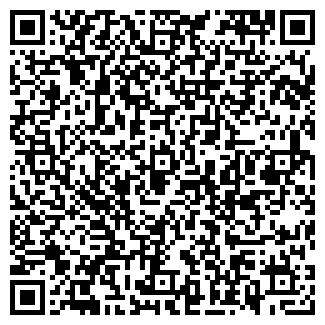 QR-код с контактной информацией организации FOCUS ON LANGUAGE