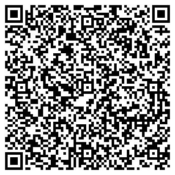 QR-код с контактной информацией организации Чернышова С. А. СПД