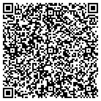QR-код с контактной информацией организации МТ Сервис, ЧП