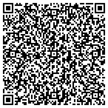 QR-код с контактной информацией организации АЙВИСТА ОТЕЛЬ СЕРВИС