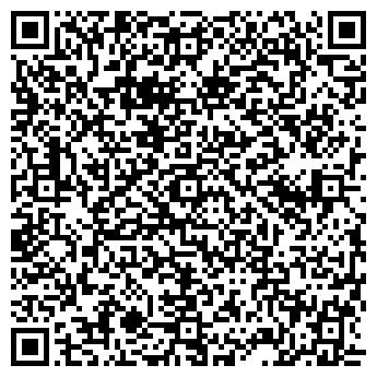 QR-код с контактной информацией организации Юнмед, ЧП