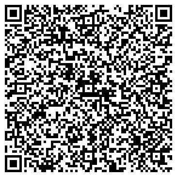 QR-код с контактной информацией организации Oberon, ЧП