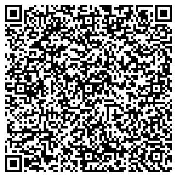 QR-код с контактной информацией организации Промо-Мед (Promo-Med), ООО