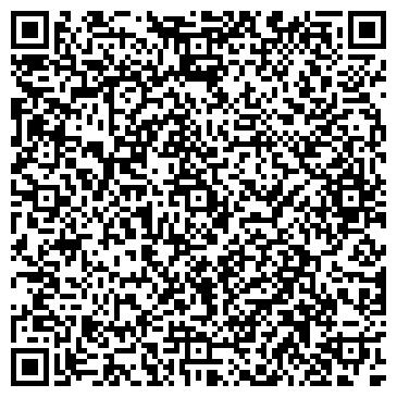 QR-код с контактной информацией организации Алвимед, ООО