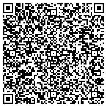 QR-код с контактной информацией организации Мегаимп (Megaimp), ЧП