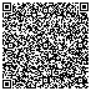 QR-код с контактной информацией организации ГрандМедСервис, компания