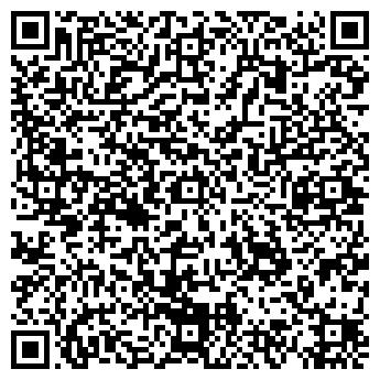 QR-код с контактной информацией организации Медприбор, ООО