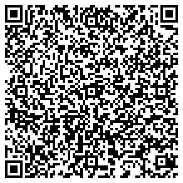 QR-код с контактной информацией организации Интермедсервис, АОЗТ
