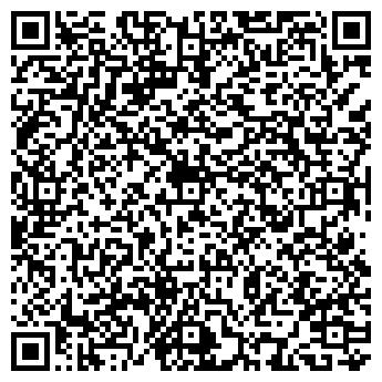 QR-код с контактной информацией организации ОртоСнэп, ООО