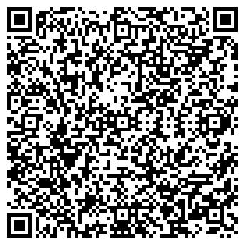 QR-код с контактной информацией организации Алгесс, ООО
