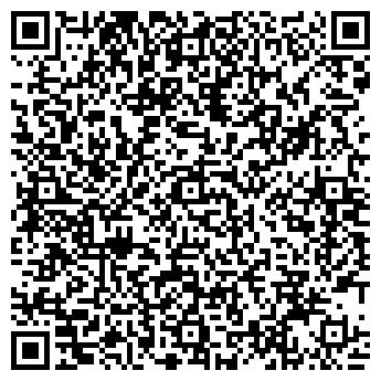 QR-код с контактной информацией организации АРНИКА ТУР