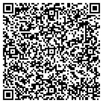 QR-код с контактной информацией организации Содевком, ООО