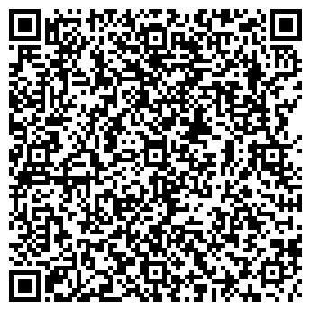 QR-код с контактной информацией организации Мединвестбуд, ООО