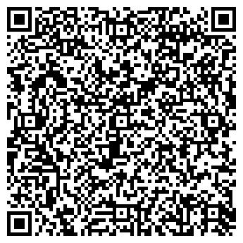 QR-код с контактной информацией организации ВЕТО-ТУР