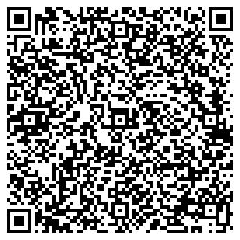 QR-код с контактной информацией организации Janik Group, ЧП