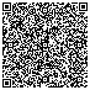 QR-код с контактной информацией организации Медаппаратура,киевское ПО,ЗАО