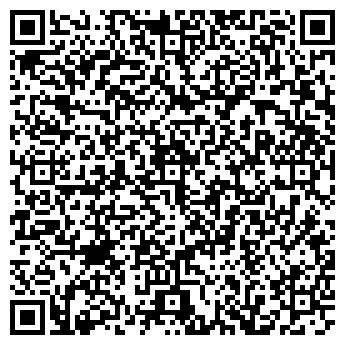 QR-код с контактной информацией организации ДНК Тесты, ООО