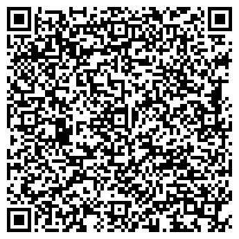 QR-код с контактной информацией организации Домомебель, ООО