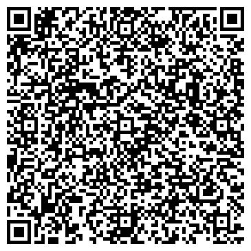QR-код с контактной информацией организации ГемоСкан, ЧП (GemoScan)