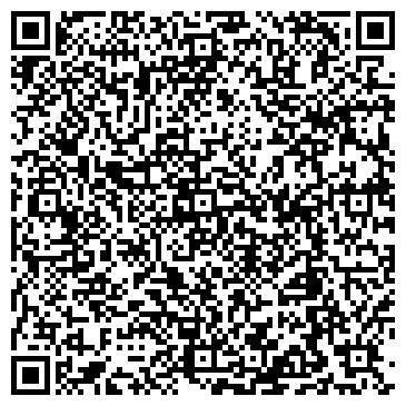 QR-код с контактной информацией организации Мебель Валерия, ЧП