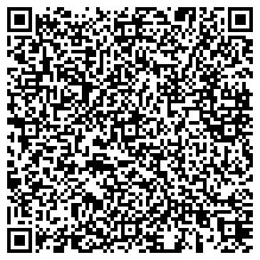 QR-код с контактной информацией организации Эстет-мебель, Компания
