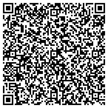 QR-код с контактной информацией организации Климатстрой, ООО