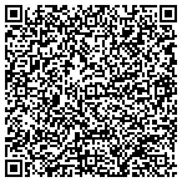 QR-код с контактной информацией организации КДС мебель, ЧП