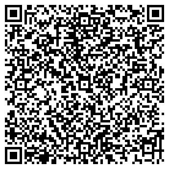 QR-код с контактной информацией организации Setiv (Сетив), ЧП