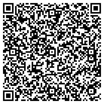 QR-код с контактной информацией организации Укртрейдмаркет,ООО